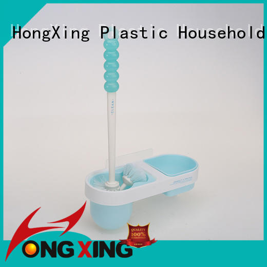 HongXing Cute small cleaning brush with excellent performance for bedroom