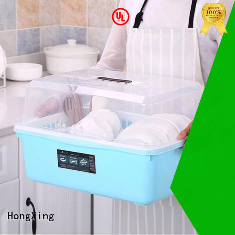 durable plastic dish drying rack cutlery from China to store eggs