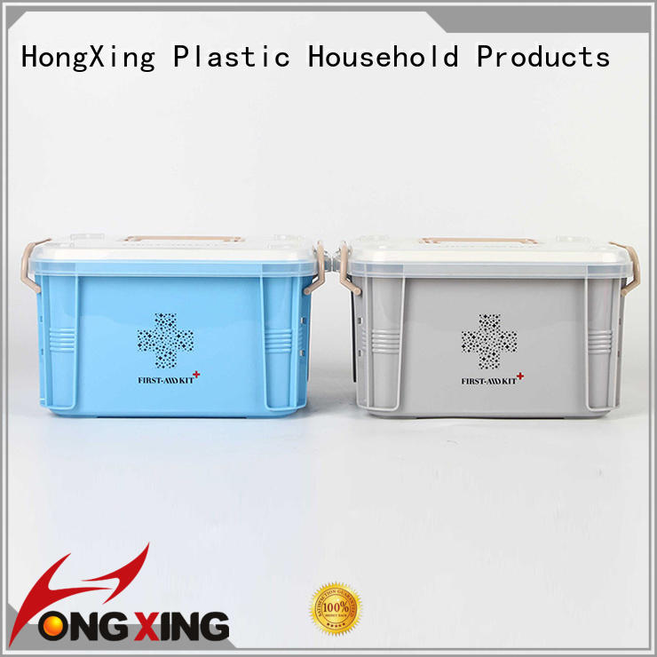 HongXing room plastic container box reliable quality for noodle