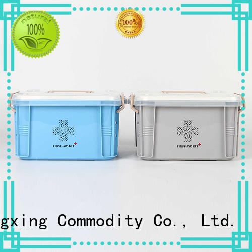 fashionable plastic storage boxes with handle clear for sandwich