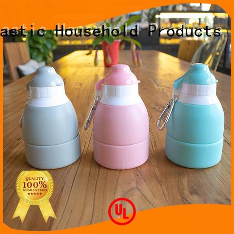 HongXing handles plastic water bottles certifications for kids
