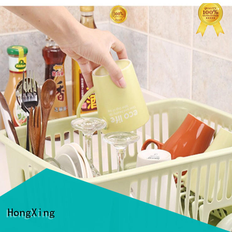 HongXing New arrival kitchen racks and storage from manufacturer for home juice