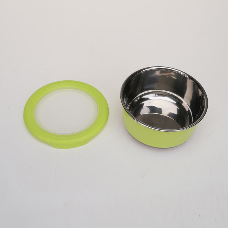 304#STAINLESS STEEL SEAL BOX WITH COVER