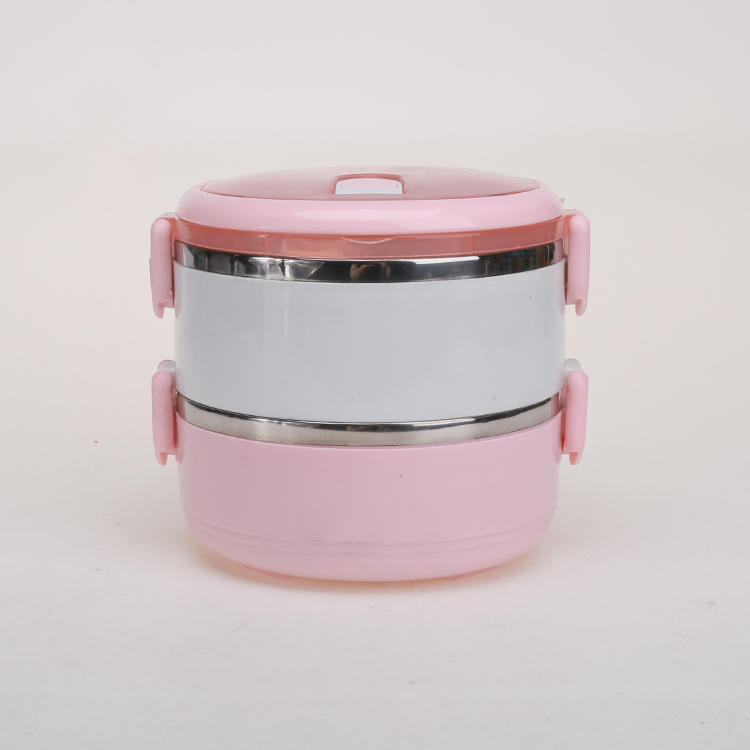 201#STAINLESS STEEL 1.2.3.4-LAYER LUNCH BOX