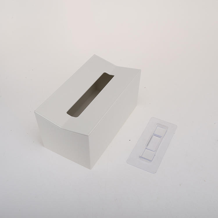Creative Wall-mounted Paper Storage Box Tissue Box