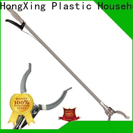 HongXing good design small broom and dustpan certifications for kitchen
