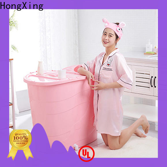 Cute plastic bathtub for adults bath great practicality for kitchen