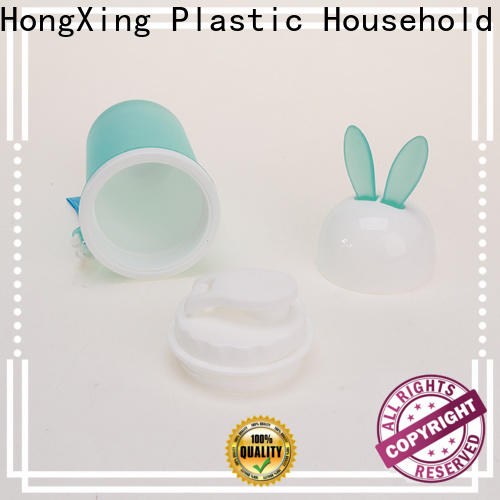 HongXing steel baby water bottle widely-use for adults