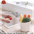 HongXing plastic garbage bin with many colors for home
