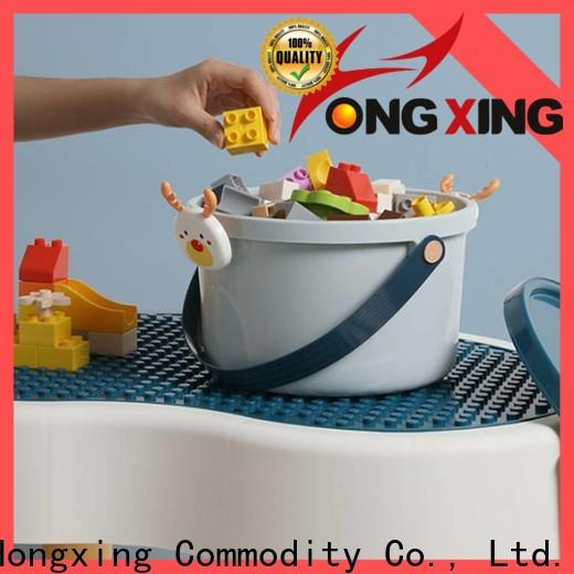 HongXing kitchen plastic storage containers Chinese supply for kitchen