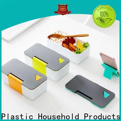 HongXing practical lunch food containers good design for sushi