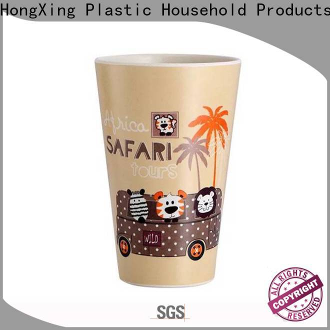 HongXing large capacity plastic household items from manufacturer for drinking