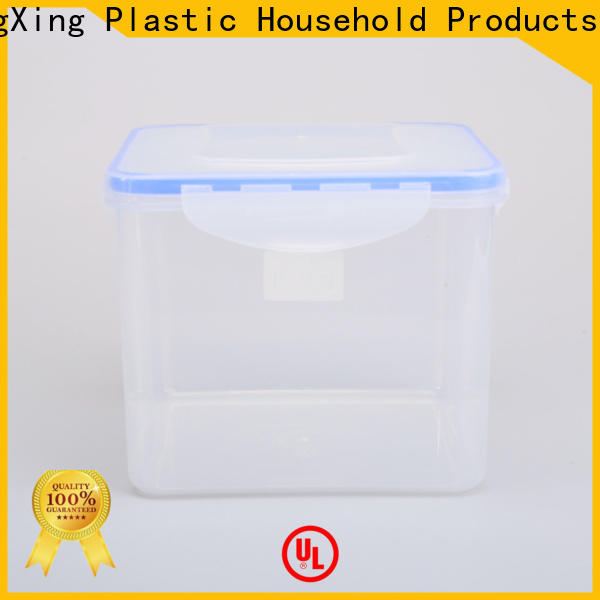 HongXing safe airtight food storage containers for macaron
