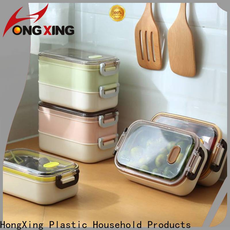reliable quality plastic containers lunch stable performance for salad