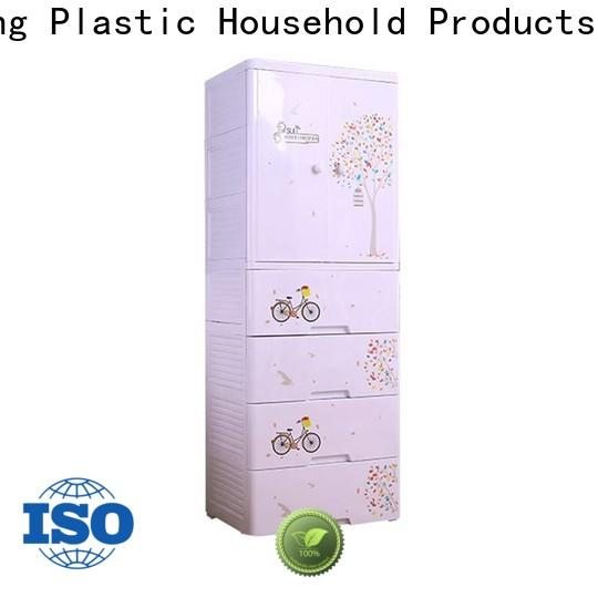 practical custom plastic containers open bulk production for storage toys