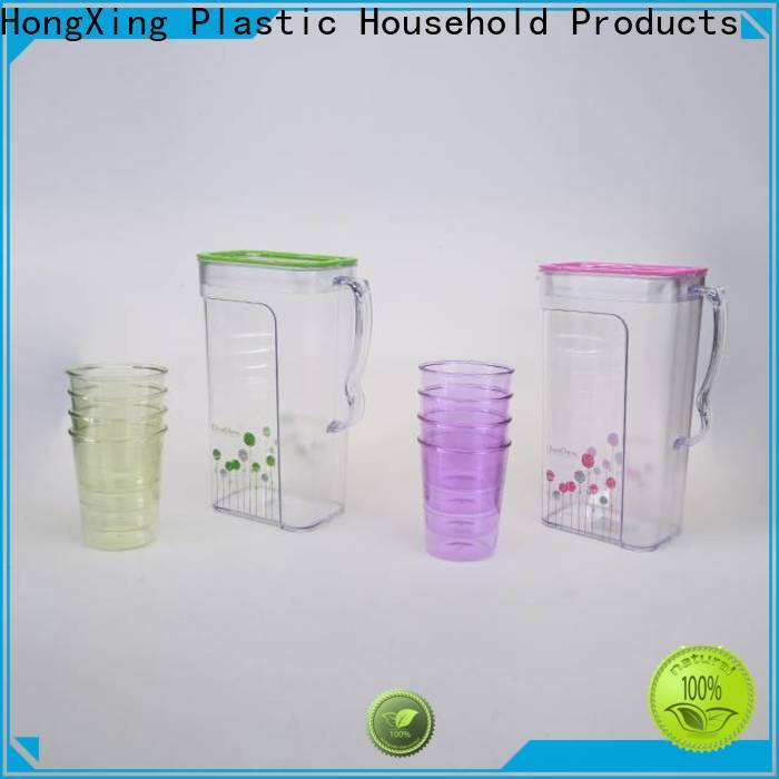 different sizes plastic jugs for sale seal reliable quality for fruits