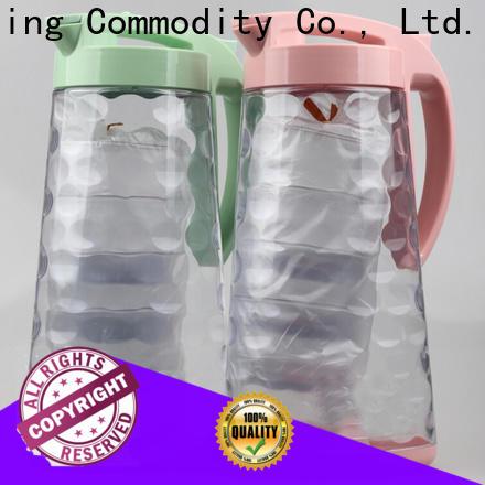 HongXing pot plastic jug good design for fruits