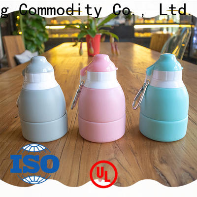 lovely baby water bottle thermo widely-use for baby