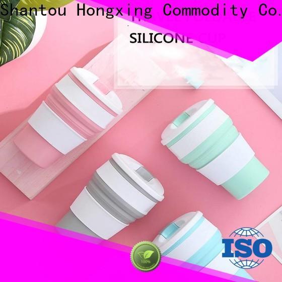 safety custom plastic cups 450ml bulk production for juice