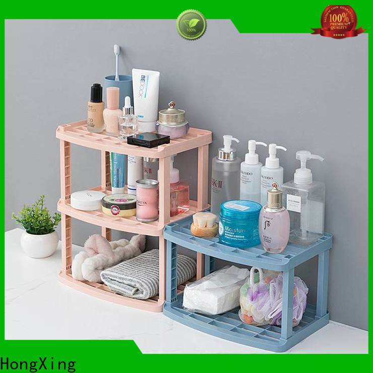 Cute plastic rack material factory price for home juice