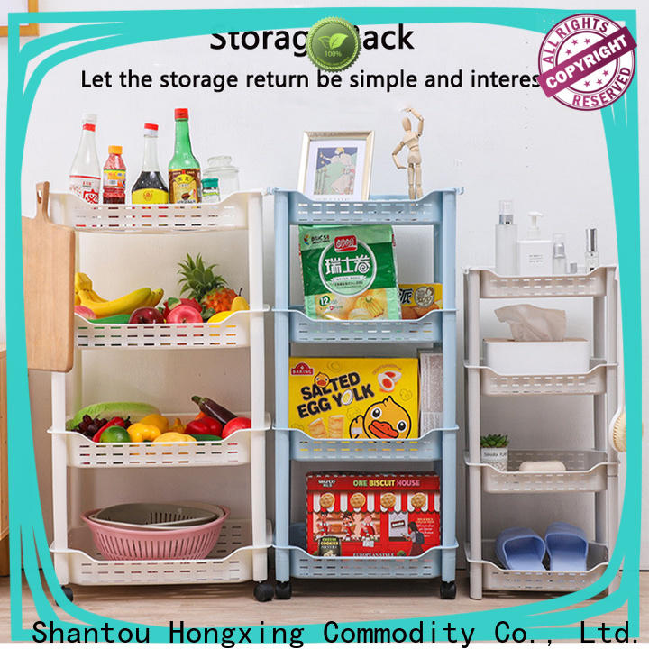 Various styles kitchen racks and storage kitchen factory price for student
