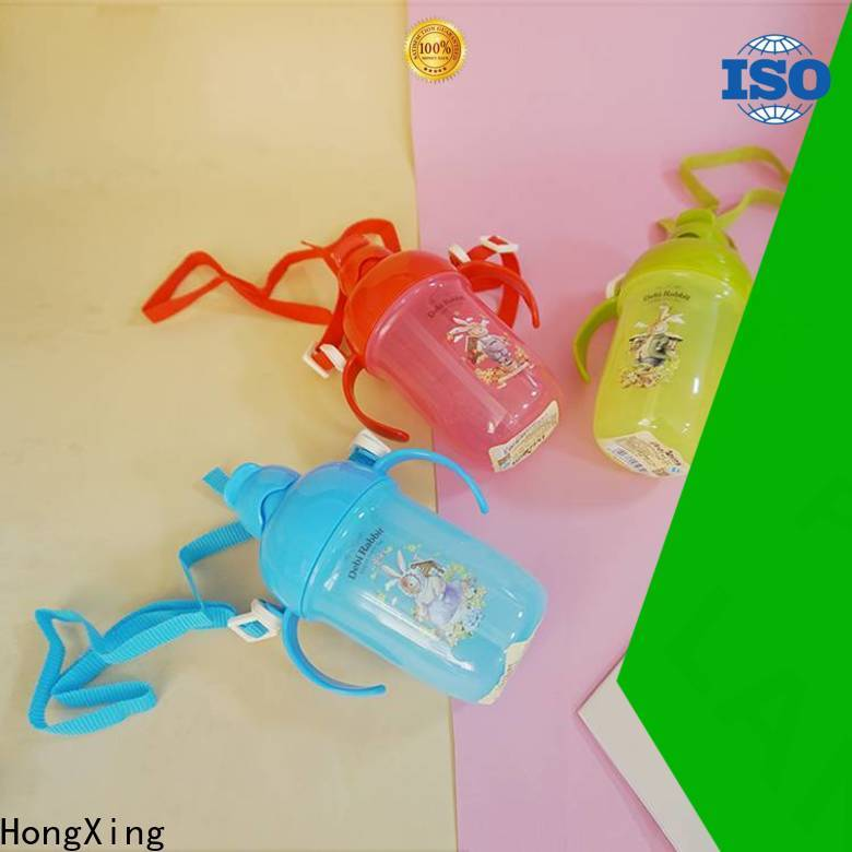 HongXing ecofriendly toddler water bottle long-term-use for students