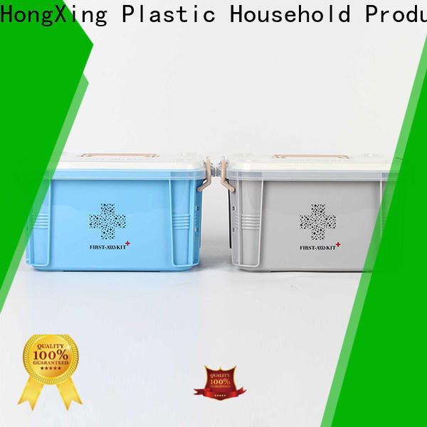 stable performance plastic storage box bedroom great practicality for macaron