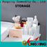 HongXing good design plastic storage box great practicality for vegetable