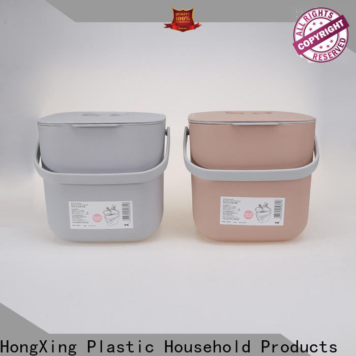 HongXing kitchen small storage bins long-term-use for bedroom