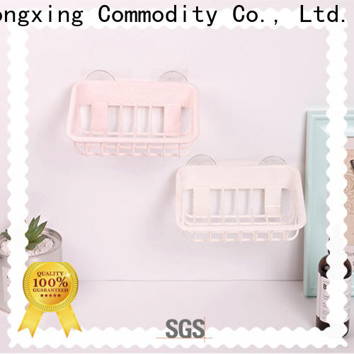 HongXing favorable price kitchen racks plastic bulk production for juice
