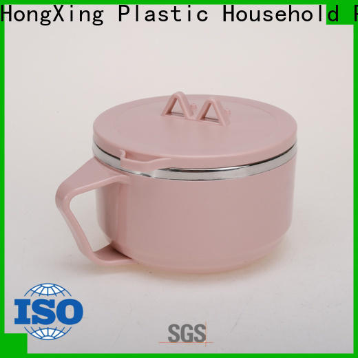 HongXing kitchen decoration accessories with many colors to store vegetables
