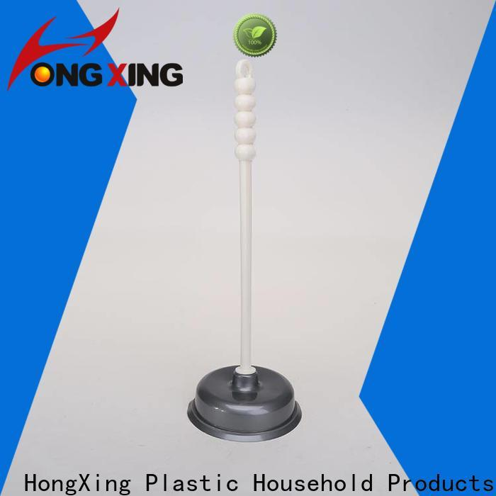 HongXing toilet paint brush cleaner with excellent performance for room