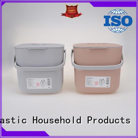 HongXing Affordable plastic storage baskets Chinese vendor for bedroom