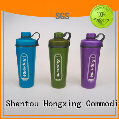 new design plastic drinking bottles lunch for baby