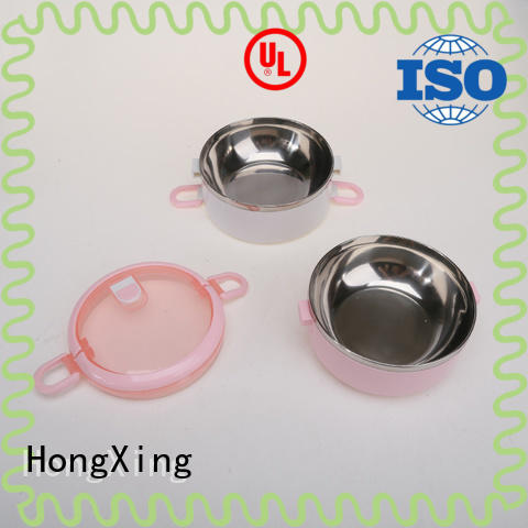 HongXing fashionable plastic lunch containers reliable quality for candy