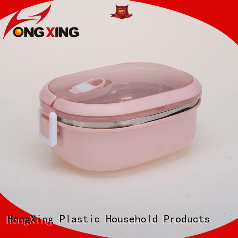 HongXing great practicality bento style lunches for adults reliable quality for bread