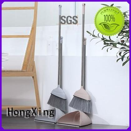 HongXing dustpan small broom and dustpan for living room