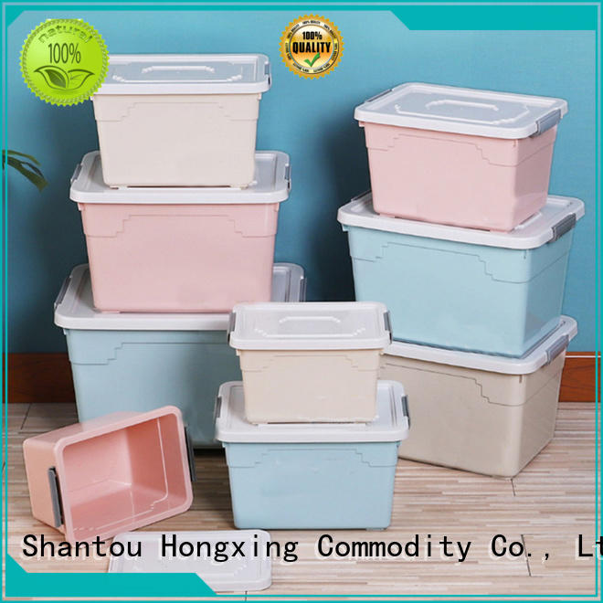 Microwave Safe plastic storage boxes with wheels sizes reliable quality for sushi