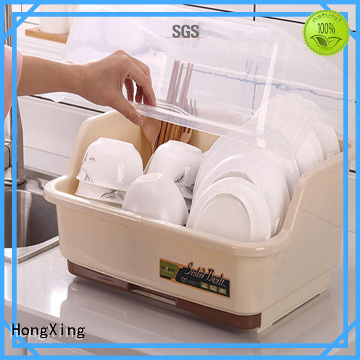 HongXing durable plastic household items directly sale for kitchen