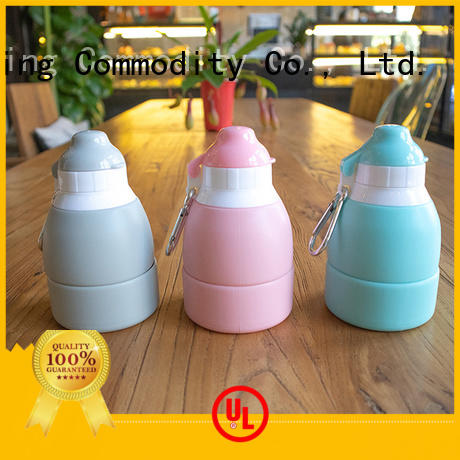 bottles toddler drink bottle certifications for kids HongXing