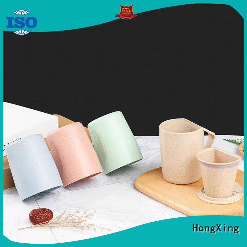 HongXing coffee reusable plastic cups order now for home juice