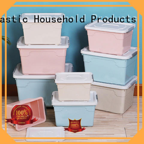 good design plastic storage container layer for snack