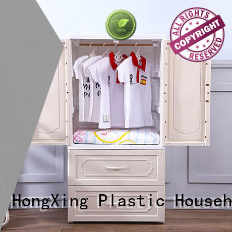 HongXing Affordable baby clothes storage long-term-use for bedroom