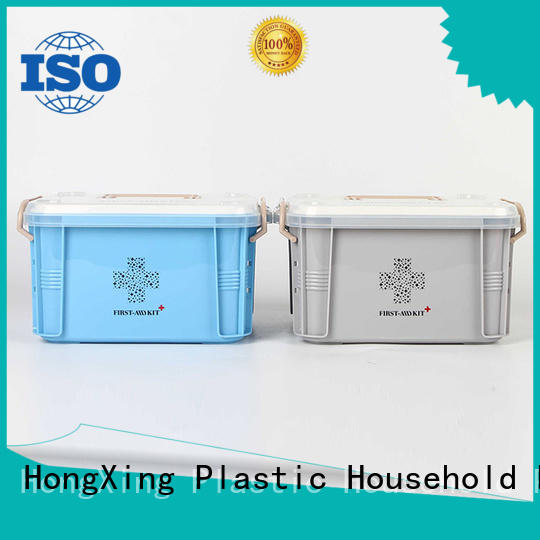good design plastic storage container boxes stable performance for noodle