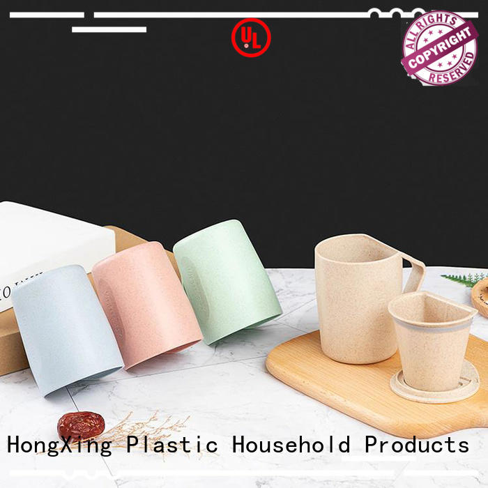 favorable price personalised plastic cups handmade from manufacturer for home juice