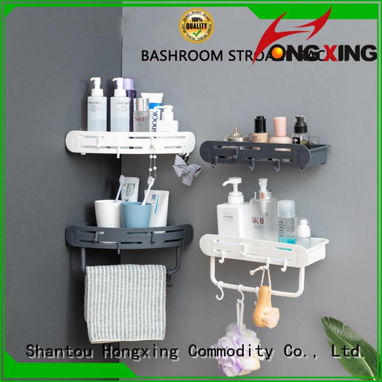 HongXing favorable price kitchen organizer rack free design for drinking