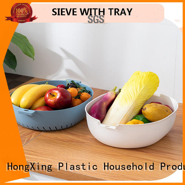 HongXing affordable plastic sieve wholesale to store eggs