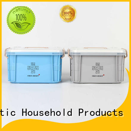 HongXing wheels custom plastic containers for noodle