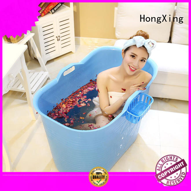 HongXing good design can you paint a plastic bathtub stable performance for kitchen