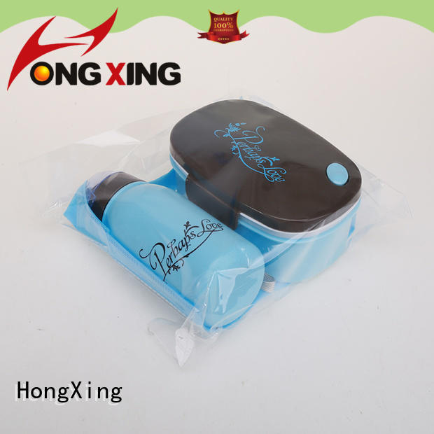 HongXing bright color childrens drinking bottles widely-use for kids